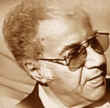 Mohamed Al Zawawi -Libya